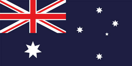 The national flag of the country is Australia. Australian flag. State symbol. Australia Day. Defender of the Fatherland Day. A constitutional monarchy. Elections. Australian continent.