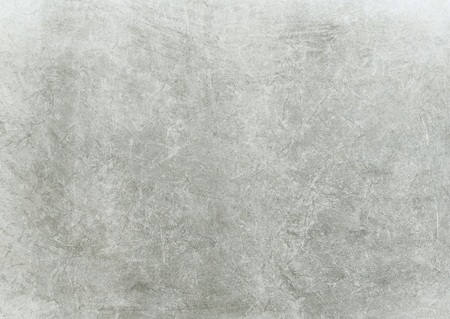 Grunge background on a white rough surface