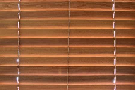 jalousie: Wooden sun jalousie