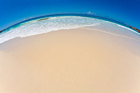 ladigue: Best beach in the world, Seychelles, LaDigue island