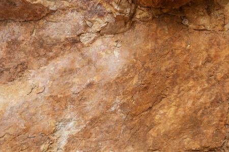 Texture rock