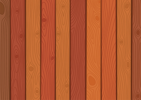 proportions: Cartoon wooden background in A4 proportions. No transparency and gradients used.