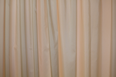 Plastic Curtain photo