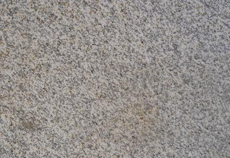 Rough gray granite texture Stock Photo