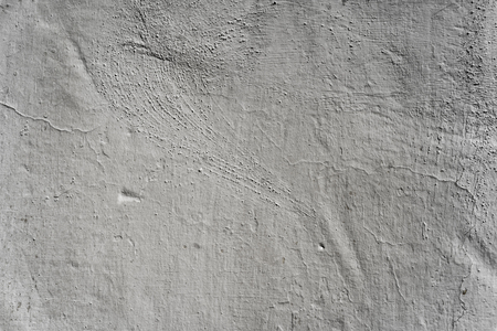 Rough white wall texture