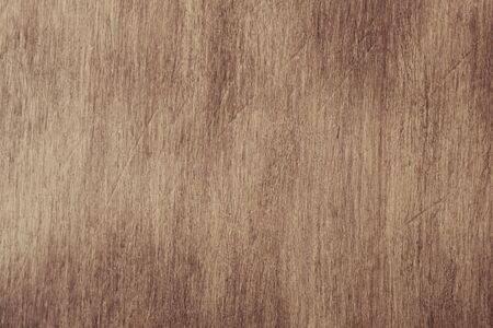Brown flat grain wood texture
