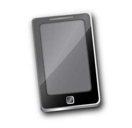 technologie: Mobile Phone