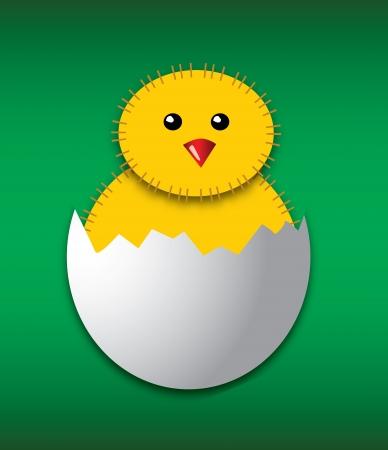 pullet: Easter Chicken