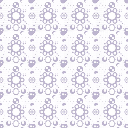 lila: Soft repeating pattern