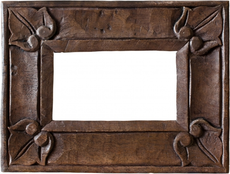 framed picture: Frame Stock Photo