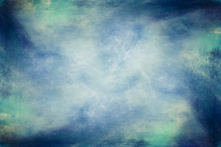 Abstract scratchy grunge sky