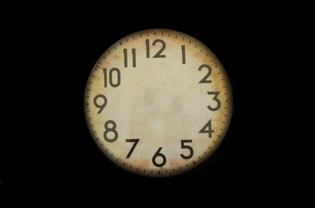 winder: Time concept