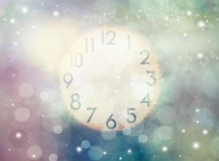 Time management concept. Please check portfolio for other similar images. photo