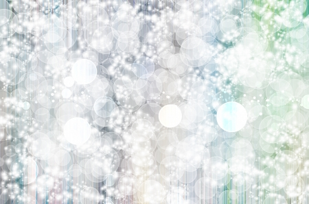 fake diamond: Abstract magic background Stock Photo