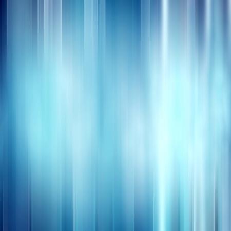 cold background: Astratto sfondo blu - biglietto da visita