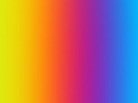 Fondo abstracto de arco iris