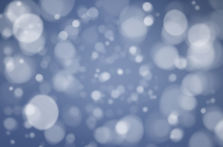 blue abstract light background Stock Photo - 19475998