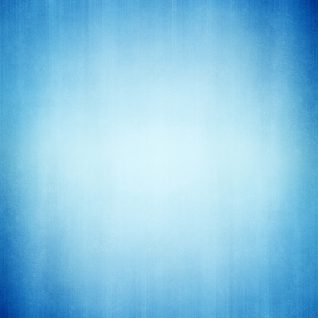 aura: Abstract blue background  Stock Photo