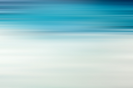 Blue motion blur abstract background photo