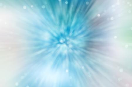 Sch?ne abstrakte Hintergrund, weichen unscharfen Lichtstrahlen, Geschwindigkeit-Effekt, Bokeh Lichter. Standard-Bild - 19684895