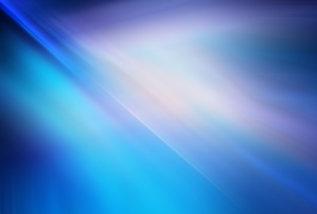 Abstract background with blurred magic  light rays