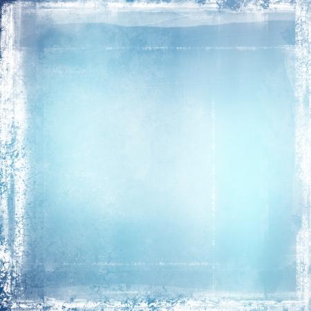 Abstract blue background  Foto de archivo