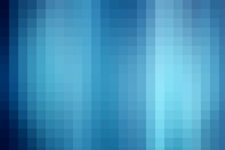 Abstract pixelated background photo