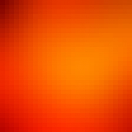 print media: abstract blurred background, smooth gradient texture color, orange geometric background