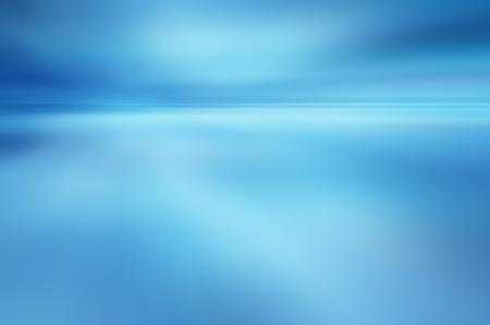 Tropical horizon abstract background Archivio Fotografico