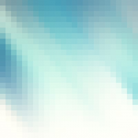 Smooth blue abstract background Stock Photo - 23897449