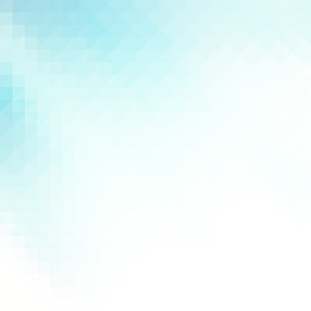 headers: Smooth blue abstract background