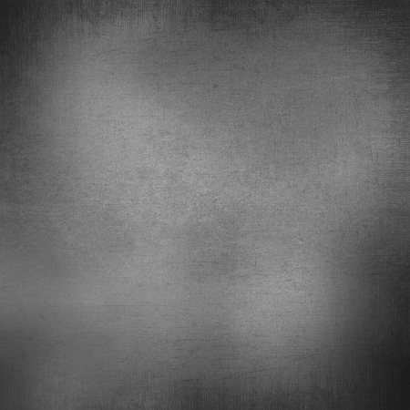 Black abstract grungy background photo