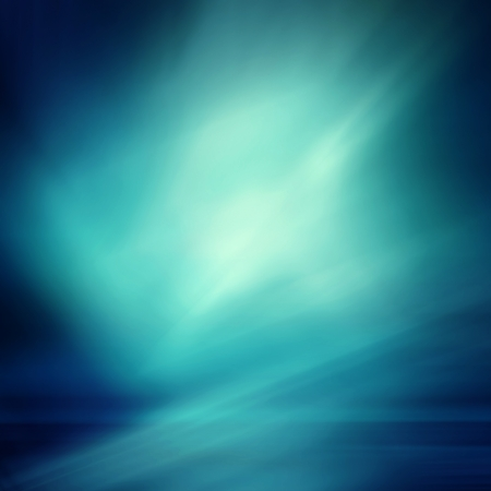light blue , abstract design