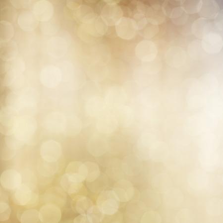 glitzy: Gold Festive Christmas background