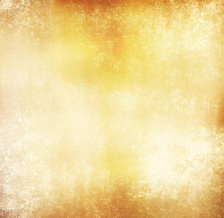 pale cream: abstract gold luxury Christmas holiday or pale wedding brown frame smooth vintage texture, gold paper layout design light beige color, pale gold cream ivory Stock Photo