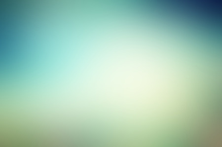 transition: Abstract gradient background with blue and green colors