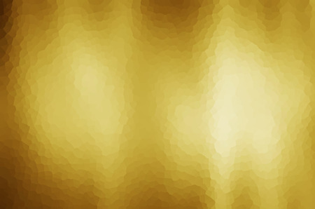 golden light: Abstract gold gradient  pattern background