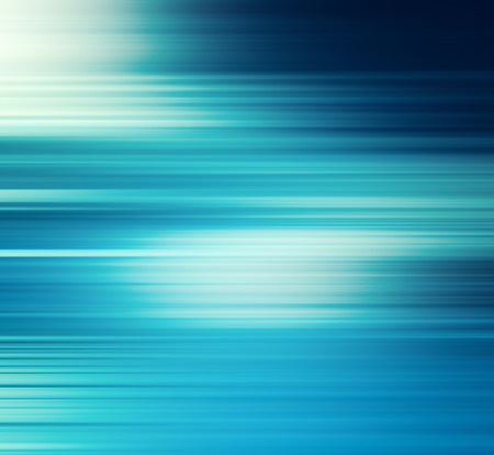 Blue motion blur abstract background Zdjęcie Seryjne - 44285801