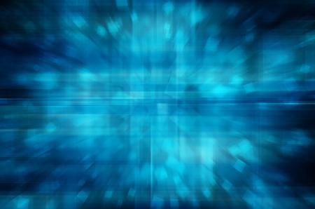fondo: La tecnología virtual espacio de fondo