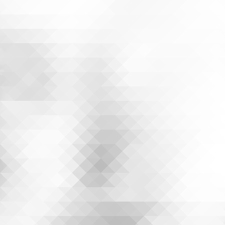 Abstract gray pixel background Stockfoto