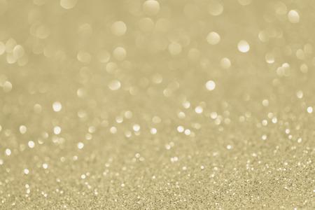 Silber glitzernden Weihnachtsbeleuchtung. Verschwommene abstrakten Hintergrund Standard-Bild - 46921510