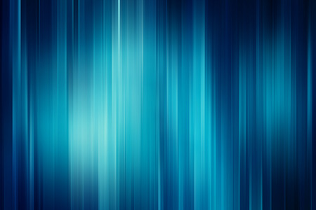 Abstract blue background. - business card