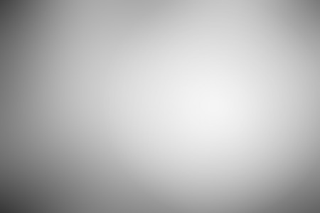 Gray gradient abstract background 写真素材