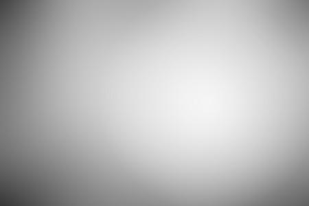 Gray gradient abstract background Foto de archivo