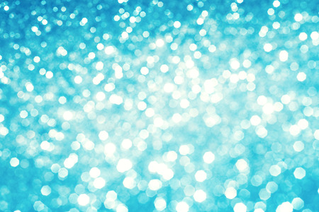 blue light: blue abstract light background