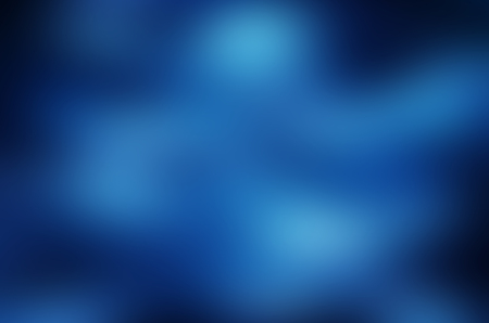 blur: Blue  blur abstract background