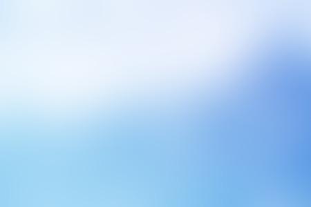 gewoon blauwe gradiënt zachte achtergrond, lichtblauwe website thema