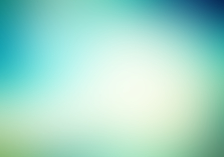Gradient colorful abstract background Foto de archivo