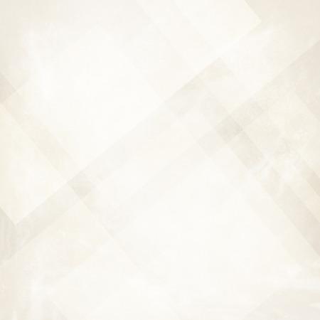 Grunge beige Hintergrund mit abstrakten Design, Jahrgang alten beige und Hintergrund-Design, neutralen Farben, Formen Dreieck mit gewinkelten Linien in abstrakten Muster Schichten Standard-Bild - 58467371
