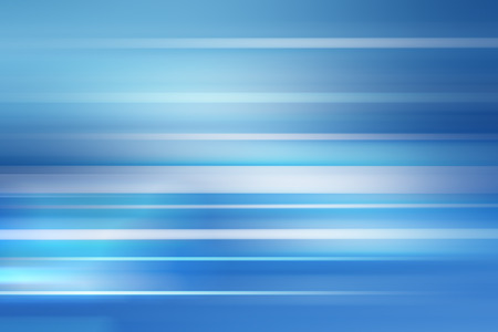 Abstract blue motion speed Background